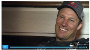 Aksel Lund Svindal med flere forteller om verdens tøffeste løype.